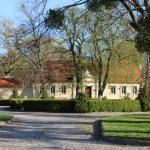 Ośrodek Edukacji Przyrodniczej ZPKWW w Chalinie